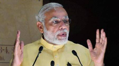 'All PM Narendra Modi has to do is call rationalism part of ourethos'
