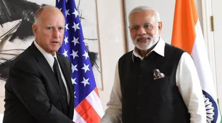 Narendra Modi, Modi San Jose, Modi India, Modi climate change, Modi Brown, India air pollution, pollution in India, California, India California, narendra modi, modi US, Modi in US, India latest news