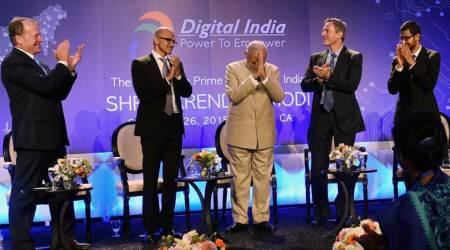 India's growth at risk if Modi is not re-elected: CISCO CEO JohnChambers
