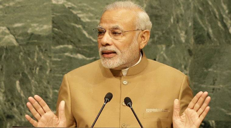 narendra modi, modi news, modi un, modi united nations, modi in us, modi us visit, narendra modi news, modi digital india, latest news