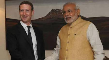 PM Modi to join Mark Zuckerberg for Townhall Q&A at Facebook HQ