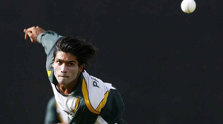 Pakistan cricket, pakistan cricket team, Aquib Javed, Mohammad Aamir, Mohammad Asif, Salman Butt, Indian express, sports news