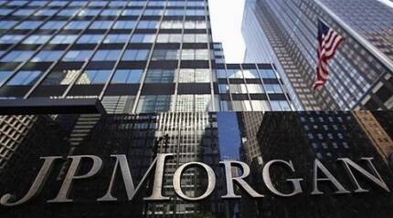 Large corporate investors seek legal action against JP Morgan AMC
