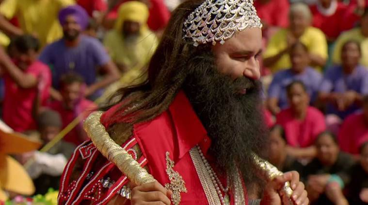 messenger of god 2, MSG-2, MSG-2 movie, MSG-2 in theatres, entertainment news