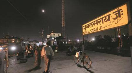 Lifeline Mughalsarai: Tracking life and change at the station on India's busiest railway route