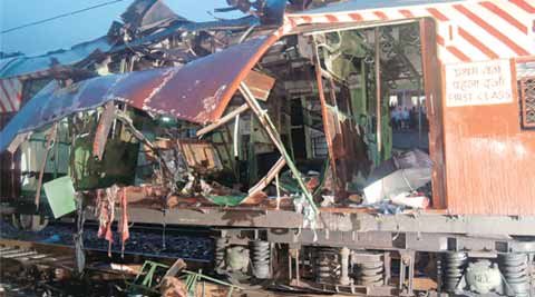 7/11 Mumbai train blasts: Four convicts shifted to Nagpur jail