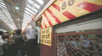 Mumbai: 21-year-old man dies after falling from local train