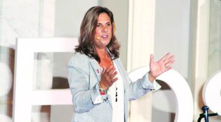 Mum's the Word: How Nancy Frates raised millions with onebucket