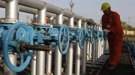 For April-September: Government raises natural gas price by 6 per cent to$3.07