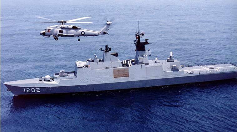 Indian Navy, Indian Navy women, Navy women, Navy women news,