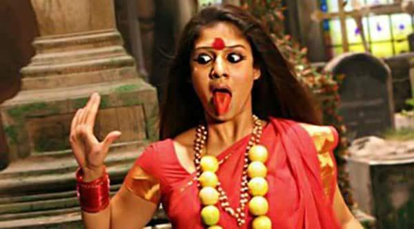 Nayantara, Maya, Nayantara Maya, Nayantara Movies, Nayantara in Maya, Nayantara Horror Film, Ashwin Saravanam, Actress Nayantara, Entertainment news