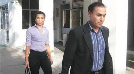 saudi diplomat, gurgaon rape case, Saudi Arabian diplomat, Gurgaon rape case, nepali women rape, nepali rape, saudi arabia diplomat, saudi nepal rape, gurgaon rape, gurgaon diplomat rape, nepal embassy, saudi arabia, rape, crime, rape case, indian express