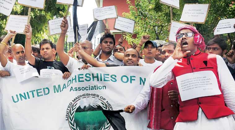 Nepal, Madheshi leadership, Ramesh Mahat, Maoist leader, nepal news