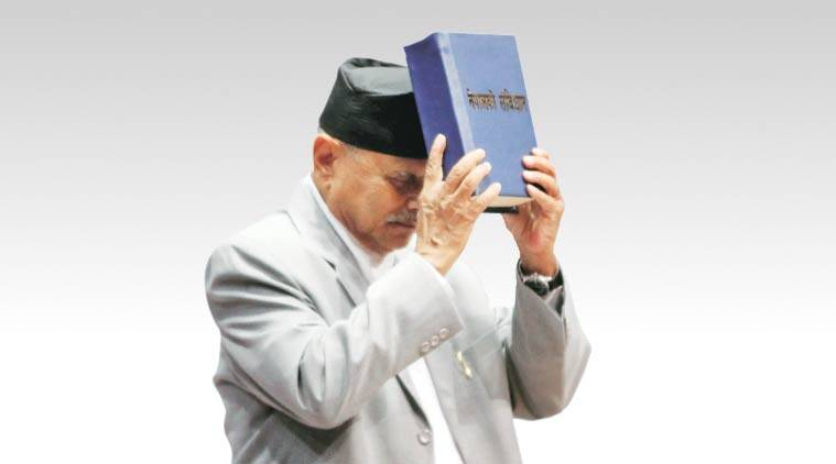 nepal, nepal constitution, nepal news, nepal new constitution, india nepal, india nepal ties, world news, india news, asia news, nepal constitution news