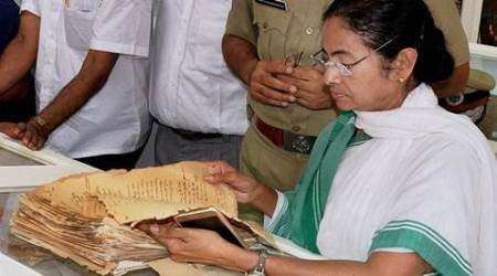 Netaji files reveal snooping on family, doubts over death