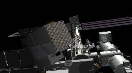 NICER, black hole, NASA, indian origin astronomer, mid size black hole NGC1313X-1, Neutron Star Interior Composition Explorer, science, space, tech news, technology