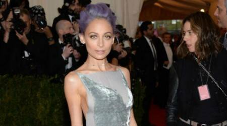 Balancing work, family is a puzzle: NicoleRichie