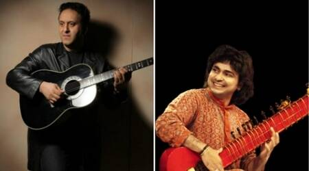 Niladri Kumar, Rashid Ali team up for new single