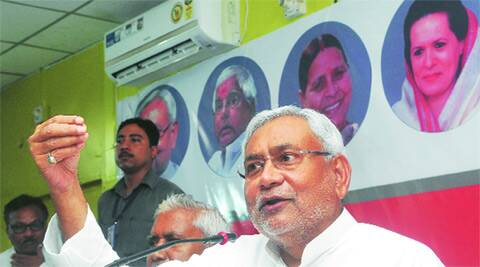 Three reasons why Nitish Kumar lost half his charm in five years
