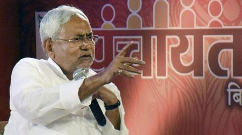 Three reasons why popular CM Nitish Kumar lost half his charm in five years
