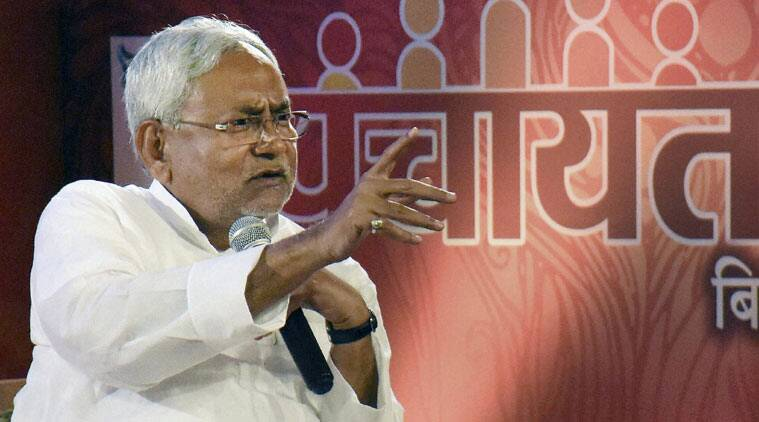 bihar polls, bihar elections, nitish kumar