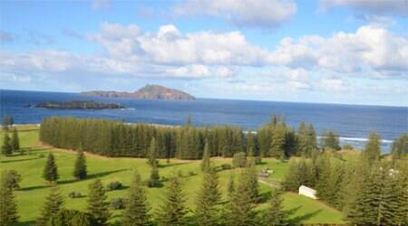 Norfolk Island: Snapshots from Captain Cook's Paradise on Earth