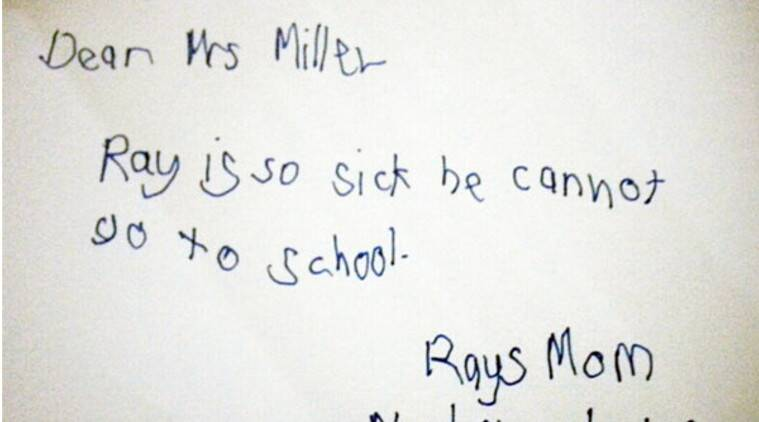 Teacher's Day 2015: 10 hilarious hand-written notes by students (and their moms)