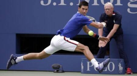 US Open: Djokovic rolls on, Venus eases sister's path