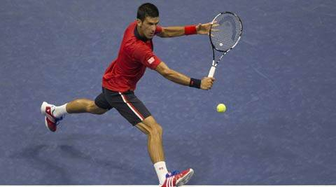 US Open: Novak Djokovic races into third round, Serena Williams moves one step closer to calendar Grand Slam