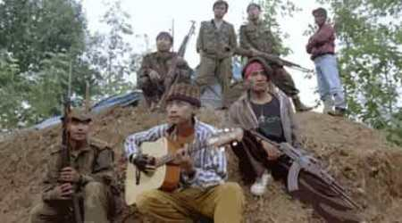 NSCN(K) 'finance secretary' held