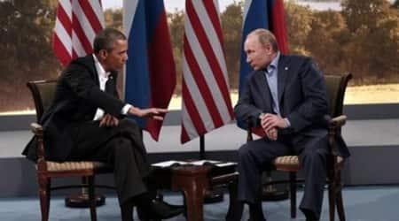 Russia, United States, Syria war, Barack Obama, Vladimir Putin, Bashar al Assad, Islamic State militants, Russia US, Obama Putin, obama putin meet, un session, un general assembly session, US latest news, World latest news