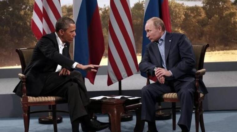 Russia, United States, Syria war, Barack Obama, Vladimir Putin, Bashar al Assad, Islamic State militants, Russia US, Obama Putin, obama putin meet, un session, un general assembly session, US latest news, World latest news