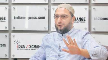 Owaisi to address public meetings for AIMIM's lone candidate in UP assemblybypolls