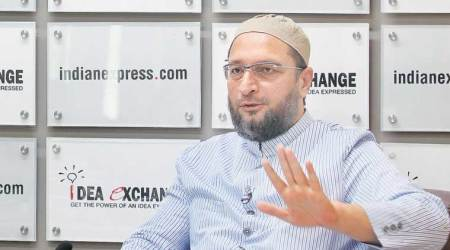 Failing to deliver, BJP reverting to 'original agenda': Asaduddin Owaisi