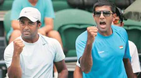 Davis Cup: Not being a favourite helped me, says Somdev Devvarman
