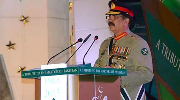 General Raheel Sharif, Raheel Sharif Pakistan, Nawaz Sharif, Pervez Musharraf, Tehreek-e-Taliban Pakistan, Raheel Sharif Pakistan army, Indian express, express column