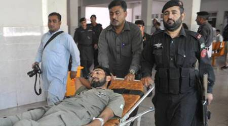 Taliban attack on Pakistan Air Force base kills 20; 16 die in mosque