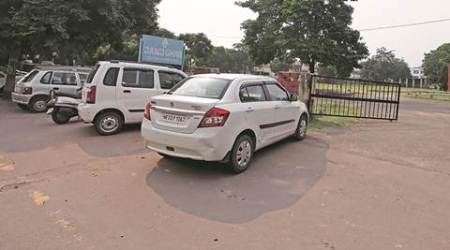 Residents fume as MC shifts another branch in Panchkula CommunityCentre