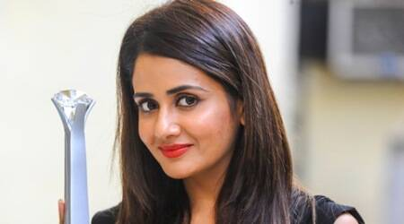 Kannada star Parul Yadav to enter Bollywood with 'Killing Veerappan'