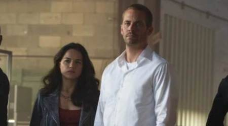 Paul Walker, Paul Walker Death, Paul Walker Dead, Michelle Rodriguez, Vin Diesel, fast and Furious 8, Fast And Furious, fast and Furious Movie, Entertainment news