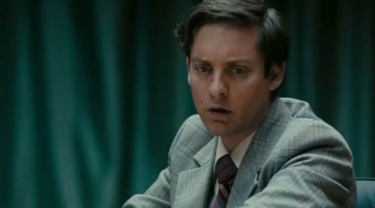 Pawn Sacrifice, Pawn Sacrifice movie, Pawn Sacrifice review, Pawn Sacrifice movie review, Pawn Sacrifice cast, Pawn Sacrifice news, Pawn Sacrifice collections, Pawn Sacrifice tobey maguire, Tobey Maguire, Liev Schreiber, Peter Sarsgaard, Michael Stuhlbarg, Edward Zwick