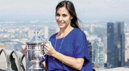 US Open 2015 champ Flavia Pennetta to appear in CTL