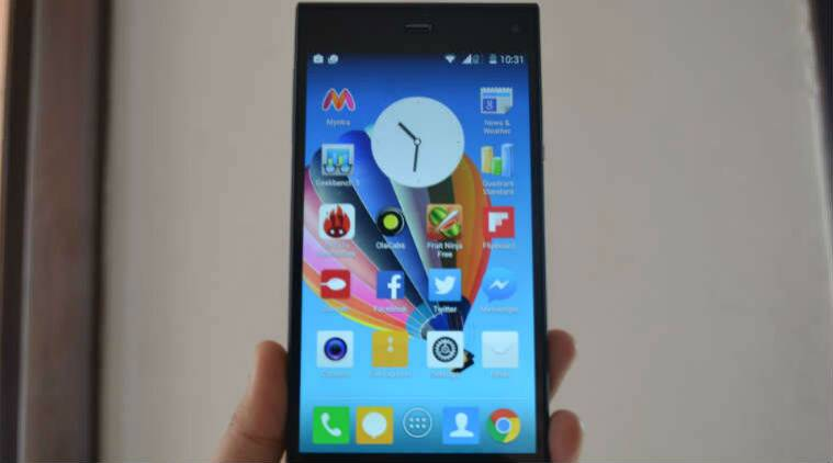 Phicomm, Phicomm Passion 660, Phicomm Passion 660 price cut, Phicomm Passion 660 specs, Phicomm Passion 660 features, Phicomm Passion 660 specifications, Phicomm Passion 660 price, mobile news, mobiles, smartphones, android, tech news, technology
