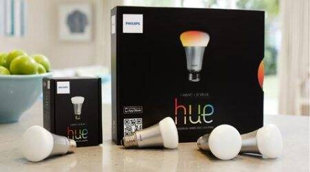Philips Hue wireless lighting review: An IoT set-up that's easy touse