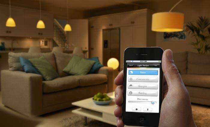 Philips Hue Wireless Lighting Review An Iot Set Up That S