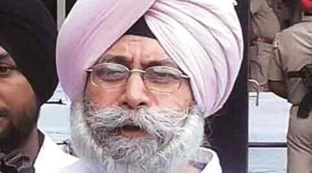 AAP leader H S Phoolka to quit as Leader of Opposition to fight Sikh riotscases