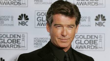 Next Bond will be male, white: Pierce Brosnan
