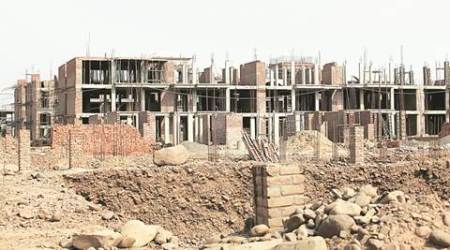 Haryana Housing Minister orders reassessment of  safety standards of flats at Pinjore