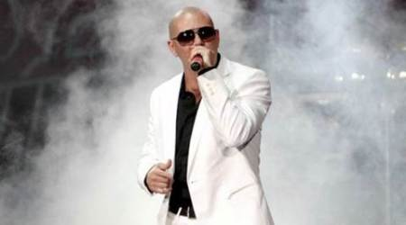 Pitbull producing Miami-set drama '305'