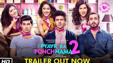 Comedy is not my strength: 'Pyaar Ka Punchnama' director Luv Ranjan